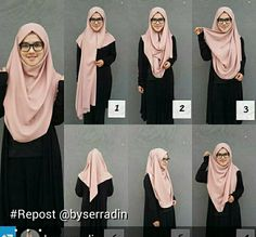 Love to try.. & tq for simply toturial hijab
