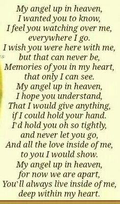 Mums, first birthday today without you......son, I will put a card out you sent last year. Pretend it had fallen from heaven. Mum Xxx