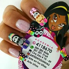 Mani Pedi, Manicure, Nails, Nail Inspo, Makeup Art, Nail Art Designs, Tatoos, Nail Polish Colors, Nail Arts