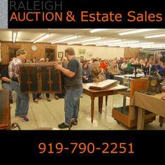 #estatesale #auction #raleigh #northcarolina http://www.estatesale.company/hire/north-carolina/raleigh-auction-estate-sales.html