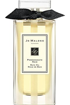 JO MALONE LONDON - Pomegranate Noir bath oil 30ml | Selfridges.com