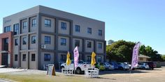 our front shop at 2 Poort Street, Wesson Building, Arauna, Brackenfell. Street View, Mansions, House Styles, Building, Shopping, Food, Home Decor, Decoration Home, Room Decor
