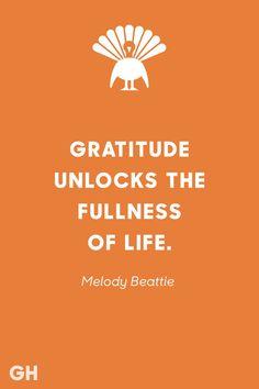 50 Best Thanksgiving Quotes to Share at Your Table
