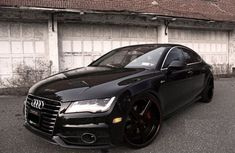 Audi A7 | Deep Concave CV2 Wheels By D2FORGED... Car24 - World Bayers Check more at http://car24.top/2017/2017/08/16/audi-audi-a7-deep-concave-cv2-wheels-by-d2forged-car24-world-bayers/