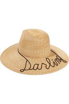 57dcc1ecbfc Eugenia Kim s playful slogan hats have a host of celebrity fans