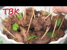 Spicy Chicken Liver Recipe - Titli's Tapas Kitchen - http://showatchall.com/craft/spicy-chicken-liver-recipe-titlis-tapas-kitchen/