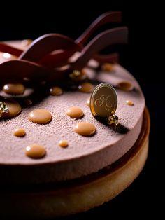 # chocolat # chocolate # pâtisserie # cake pastry # mimiemontmartre