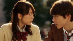 [1080p] say i love you when you're not listening   rita x hatori