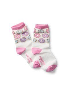 NWT Gymboree BRAND NEW BABY Pink Polka Dot Snuggle Bunny Tube SOCKS
