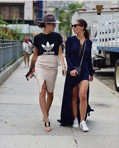 NEW STUNNING INSPIRATION - Streetstyle via haute @define_haute Picture alexcloset & jaimetoutcheztoi By Ensorcelant #howtochic #outfit #fashionblogger #ootd