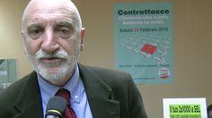 Contrattacco, l'Umbria che vuol battere la crisi, conferenza programmatica di Sel