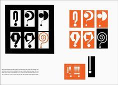 """Spread from """"Ladislav Sutnar: Visual Design in Action"""""""
