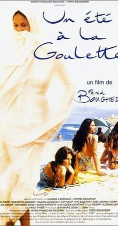 Directed by Férid Boughedir.  With Sonia Mankaï, Ava Cohen-Jonathan, Sarah Pariente, Mustapha Adouani. Summer, 1967. La Goulette, the touristic beach of Tunisi, is the site where three nice seventeen-year-old girls live: Gigi, sicilian and catholic; Meriem, Tunisian and Arab; Tina, French and Jewish. They would like to have their first sexual experience during that summer, challenging their families. Their fathers, Youssef, Jojo and Giuseppe, are old friends and their friendship will be in…