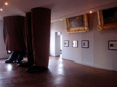 Where Is Our Place? ~Ilya & Emilia Kabakov  Art Experience NYC  www.artexperiencenyc.com