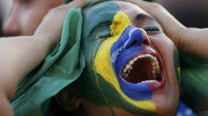 Brasilien - Niederlande 0:3 LocoPengu - Why so serious?