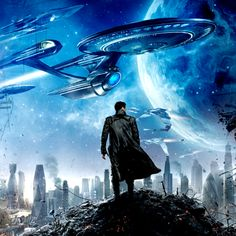 """""""Star Trek"""" en la cima esta semana  vía @BureoRD"""