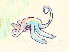 MI LABORATORIO DE IDEAS: animale fantastico-30 30, Arabic Calligraphy, Arabic Calligraphy Art