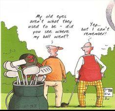Joke of the Day #golfhumor