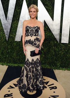 Julie Bowen-2013 Vanity Fair Oscars Viewing and After Party