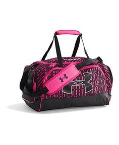 644b7a5792 Under Armour Women s Watch Me Duffel Bag Gym Backpack