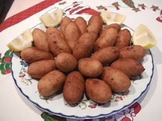 """""""KOUPES"""" - PASTE FILLED WITH MINCED PORK - STAVROS' KITCHEN - GREEK AND..."""