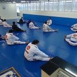 Stretching for BJJ