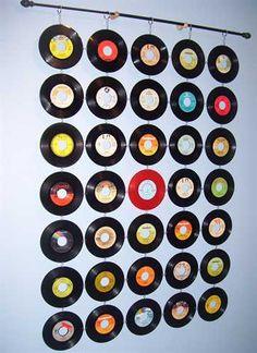 record curtain - Google Search