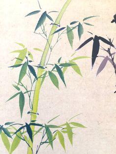 Nuovo su ArtCafè!  Tecniche artistiche – La pittura cinese (1ª lezione)