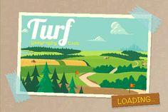 Turf Geography Club