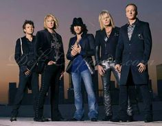 Def Leppard, need i say more
