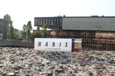 HANIX in Prag www.hanix-magazin.de
