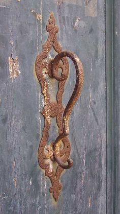 Rusty Door rusty door knob | knobs & handles | pinterest | door knobs, doors