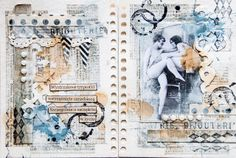 Guriana: art journal