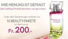 Gewinne mit #YvesRocher und ein wenig Glück monatlich 10 x 1 Beauty-Paket im Wert von je CHF 200.- http://www.alle-schweizer-wettbewerbe.ch/gewinne-jeden-monat-10-beauty-pakete-im-wert-von-je-chf-200/
