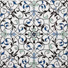 Hana Light Tiles from Walls and Floors
