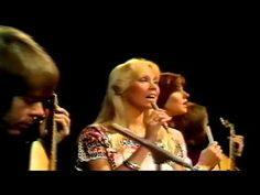ABBA - Fernando 1976 Video Live TOTP - http://best-videos.in/2012/11/14/abba-fernando-1976-video-live-totp/