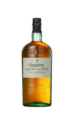 The Singleton of Glen Ord Liberte 100cls is Available at both Arrivals and Departures store for just $58! Pre-order at www.bengalurudutyfree.in