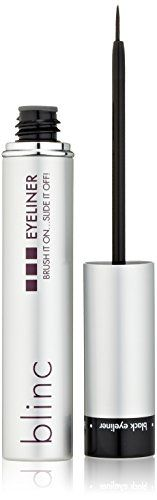 blinc Liquid Eyeliner Black ** Find out more about the great product at the image link. (Note:Amazon affiliate link)