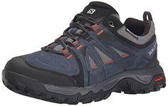 Salomon 2015/16 Men's Evasion CS WP Hiking Shoes - L37837... https://www.amazon.com/dp/B00PRR8P9E/ref=cm_sw_r_pi_dp_x_iOHlybXSKCWWX