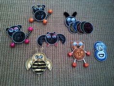 manualidades capsulas de cafe | capsualizate Coffee Pods, Macrame Patterns, Diy, Cool Kids, Paper Art, Art For Kids, Projects To Try, Arts And Crafts, Penguins