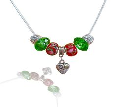Penelope Charm Necklace  Birthday Gift  Anniversary by Jewelity, £24.11