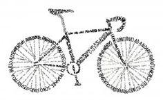 parole bicicletta