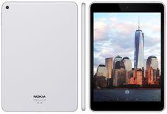 Nokia vadrar ny luft