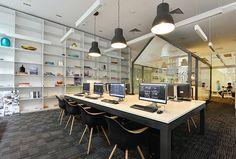 A - OFFICE BAUHAUS ARCHITECTS & ASSOCIATES on Behance