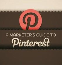 A Marketer's Guide To Pinterest [Video Infographic]