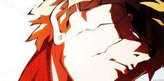 One Punch Man - Genos VS Carnage Kabuto (Asura Rhino)
