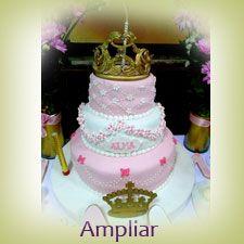 Torta princesa Cod: 326