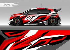Abstract stripe racing background designs for wrap race car, pickup truk, rally, adventure vehicle. Car Decals, Vinyl Decals, Adobe Illustrator, Moto Bike, Motorcycle Design, Car Wrap, New Pictures, Touring, Race Cars