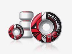 4 Skateboard Co Wheels designed by Kendrick Kidd. Connect with them on Dribbble; Skateboard Companies, Matt Anderson, Silver Spring, San Luis Obispo, Show And Tell, Sticks, Studios, Wheels, Design