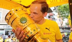 Why has Thomas Tuchel left Borussia Dortmund? Is he joining Arsenal? What has he said?   via Arsenal FC - Latest news gossip and videos http://ift.tt/2r703Pa  Arsenal FC - Latest news gossip and videos IFTTT